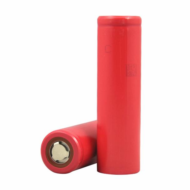 Panasonic Batteries 3400mah Ncr18650bf High Capacity